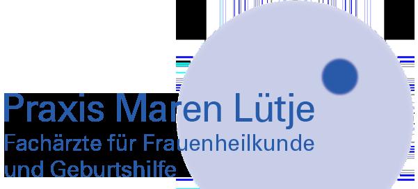 Frauenarztpraxis Maren Lütje + Dr. Franz-Christian Jonas Logo